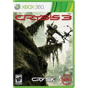 Crysis 3 Seminovo – Xbox 360