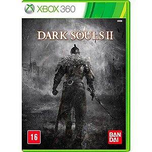 Dark Souls 2 Seminovo – Xbox 360