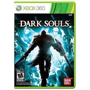 Dark Souls Seminovo – Xbox 360