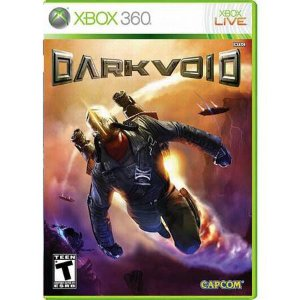 Dark Void Seminovo – Xbox 360