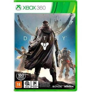 Destiny Seminovo – Xbox 360