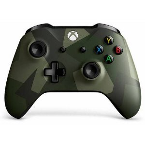 Controle Xbox One S Armed Forces 2 – Xbox One