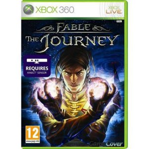 Fable: The Journey Seminovo – Xbox 360