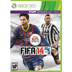 FIFA 14 Seminovo – Xbox 360