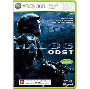 Halo 3: ODST Seminovo – Xbox 360