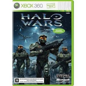 Halo Wars Seminovo – Xbox 360