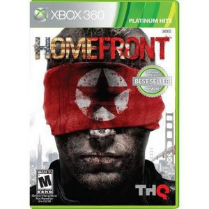 Home Front Seminovo – Xbox 360