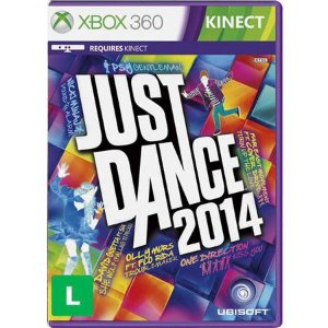 Just Dance 2014 Seminovo – Xbox 360
