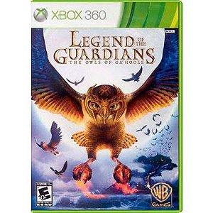 Legend Of The Guardians Seminovo – Xbox 360