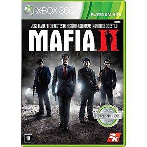 Mafia 2 Seminovo – Xbox 360
