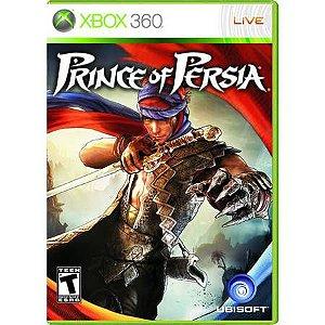 Prince of Persia Seminovo – Xbox 360