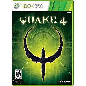 Quake 4 Seminovo – Xbox 360