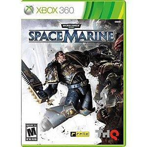 Space Marine Seminovo – Xbox 360