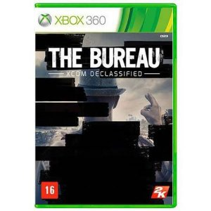 The Bureau – Xcom Declassified Seminovo - Xbox 360