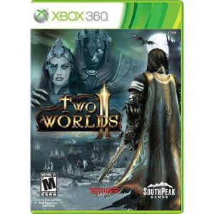 Two Worlds 2 Seminovo – Xbox 360