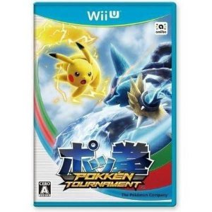 Pokken Tournament Seminovo – Wii U