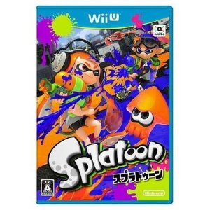 Splatoon Seminovo – Wii U
