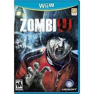 Zombi U Seminovo – Wii U