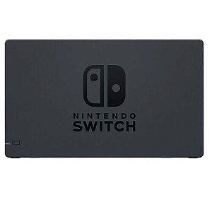 Dock + Cabo HDMI Seminovo – Nintendo Switch