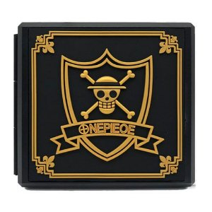 Estojo Premium Game Card Case One Piece – Nintendo Switch