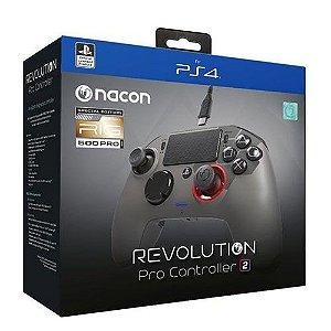 Controle Nacon Revolution Pro Controller 2 Special Edition – PS4