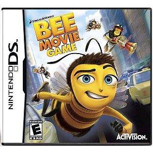 Bee Movie Game Seminovo – DS