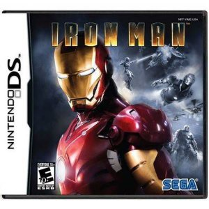 Iron Man Seminovo – DS