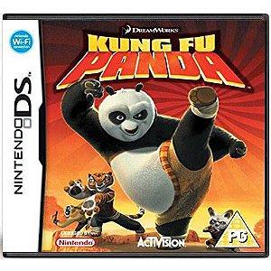 Kung Fu Panda Seminovo – DS