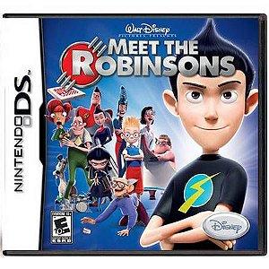 Meet The Robinsons Seminovo – DS