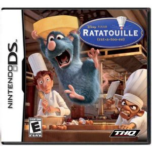 Ratatouille Seminovo – DS