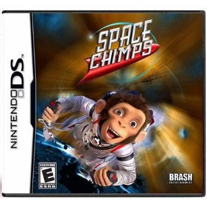 Space Chimps Seminovo – DS