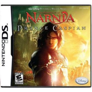 The Chronicles Of Narnia Prince Caspian Seminovo – DS