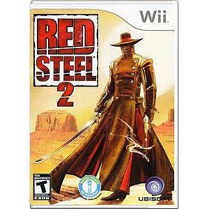 Red Steel 2 Seminovo – Wii
