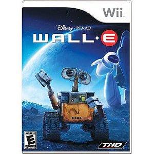 Wall E Seminovo – Wii