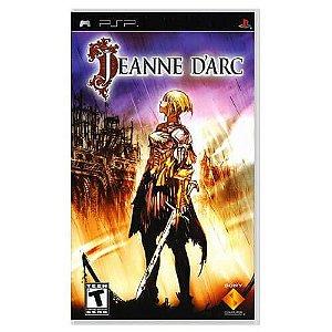 Jeanne D'arc Seminovo – PSP