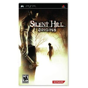 Silent Hill Origins Seminovo – PSP