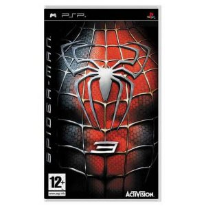 Spider-Man 3 UMD Seminovo – PSP