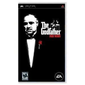 The Godfather Seminovo – PSP