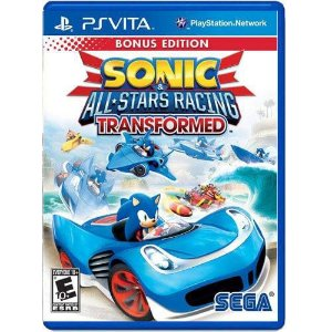 Sonic All Stars Racinc Transformed Seminovo – PS VITA