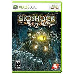 Bioshock 2 – Xbox 360