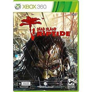 Dead Island Riptide – Xbox 360