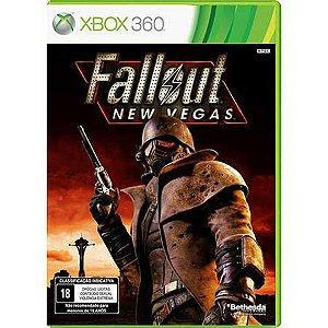 Fallout: New Vegas – Xbox 360