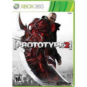 Prototype 2 – Xbox 360