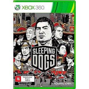 Sleeping Dogs – Xbox 360