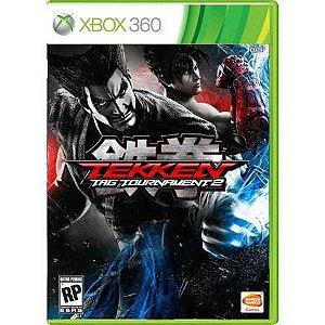 Tekken Tag Tournament 2 – Xbox 360