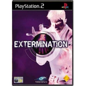Extermination Seminovo – PS2
