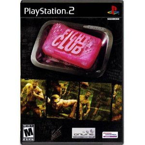 Fight Club Seminovo – PS2
