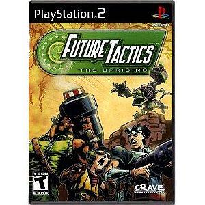 Future Tactics The Uprising Seminovo – PS2