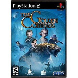 The Golden Compass Seminovo – PS2