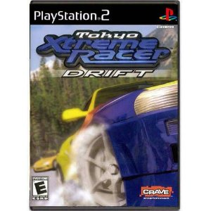 Tokyo Xtreme Drift Seminovo – PS2